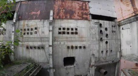 Μνημείο Παγκόσμιας Κληρονομιάς της Unesco το Τσέρνομπιλ;