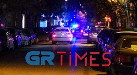 Άντρας επιτέθηκε σε αστυνομικούς που έκαναν έλεγχο