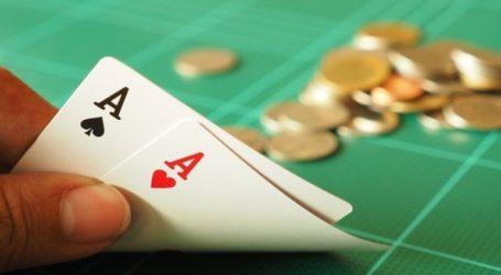 Συνελήφθησαν 29 άτομα για τυχερά παιχνίδια με ζάρια