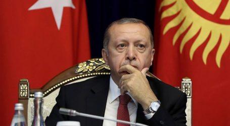 «Αναστατωμένος» δηλώνει ο Ερντογάν για την επιβολή κυρώσεων από τις ΗΠΑ