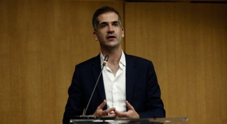 H Διπλή Ανάπλαση αφορά ολόκληρη την Αθήνα και τους κατοίκους της