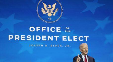 Το σώμα των εκλεκτόρων επικύρωσε τη νίκη Μπάιντεν στις προεδρικές εκλογές