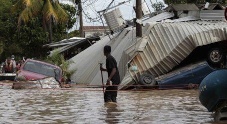 Στα 10 δις δολάρια οι ζημιές από τους κυκλώνες Ήτα και Γιώτα