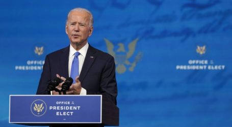 Ο Τραμπ αρνείται «να σεβαστεί τη βούληση του λαού»