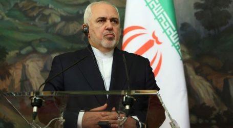 Ο Ιρανός ΥΠΕΞ Ζαρίφ επέκρινε την επιβολή κυρώσεων στην Άγκυρα από τις ΗΠΑ