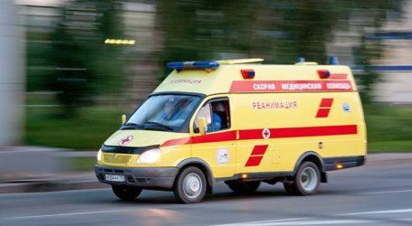 Έντεκα ηλικιωμένοι έχασαν τη ζωή τους από πυρκαγιά σε οίκο ευγηρίας