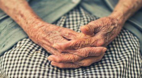 Ηλικιωμένη 105 ετών νίκησε τον κορωνοϊό
