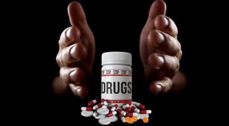 Η Σκωτία κατέγραψε νέο ρεκόρ θανάτων που συνδέονται με τη χρήση ναρκωτικών