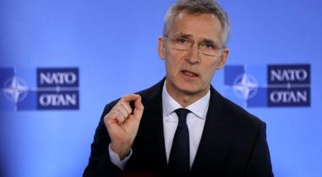«Εξέφρασα τις ανησυχίες μου για την απόφαση της Τουρκίας να πάρει ρωσικούς S-400»
