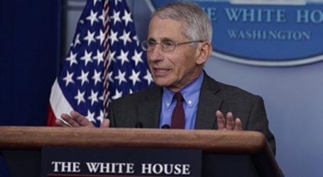 Δρ. Φάουτσι: Αρχές καλοκαιριού η «ανοσία της αγέλης» στις ΗΠΑ