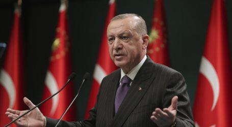 Η Τουρκία ελπίζει να ανοίξει «μια νέα σελίδα» με την Ε.Ε.