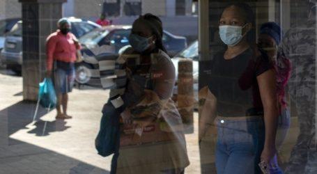 Αυξήθηκαν οι θάνατοι και τα κρούσματα στη Νότια Αφρική