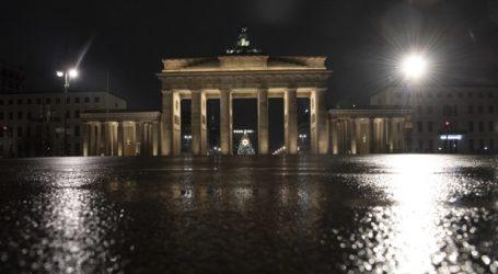 Σε αυστηρό lockdown από σήμερα η Γερμανία