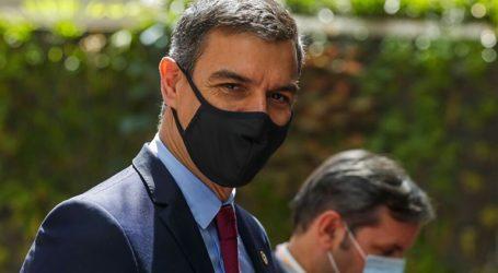 Ανησυχητική η αύξηση των κρουσμάτων στην Ισπανία σύμφωνα με τον πρωθυπουργό της χώρας