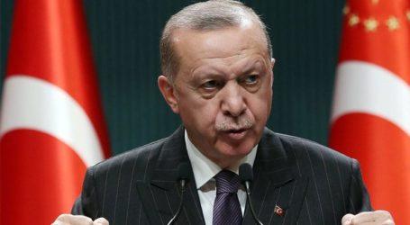 Έκρηξη οργής από τον Ερντογάν για τις αμερικανικές κυρώσεις