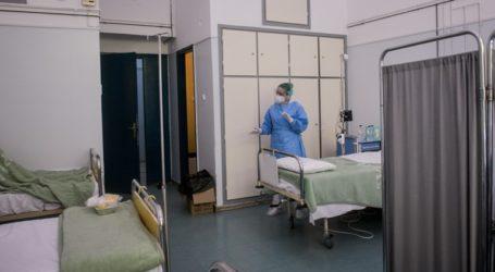 «Απήγαγαν» από το νοσοκομείο Γιαννιτσών συγγενή τους που νοσηλευόταν με κορωνοϊό
