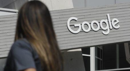 Το Τέξας προσφεύγει κατά της Google