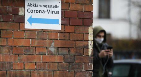 Στα ύψη τα νέα κρούσματα και οι θάνατοι από κορωνοϊό στη Γερμανία