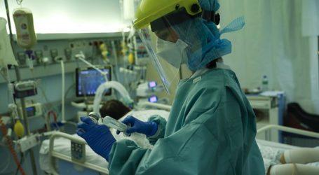 1.959 κρούσματα και 191 θάνατοι λόγω κορωνοϊού μέσα σε 24 ώρες