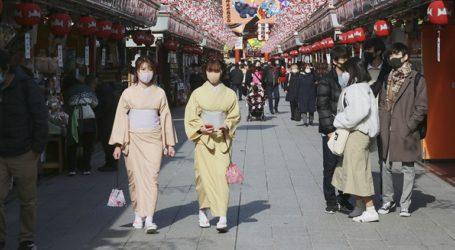 Έντονες πιέσεις στο σύστημα υγείας του Τόκιο λόγω της ραγδαίας ανόδου των κρουσμάτων κορωνοϊού