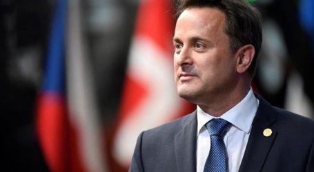 Σε καραντίνα ο πρωθυπουργός του Λουξεμβούργου επειδή ήρθε σε επαφή με τον Μακρόν