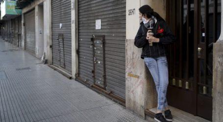 169 θάνατοι σε 24 ώρες στην Αργεντινή