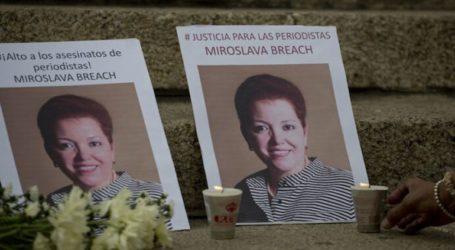 Χειροπέδες σε πρώην δήμαρχο του Μεξικού για δολοφονία δημοσιογράφου