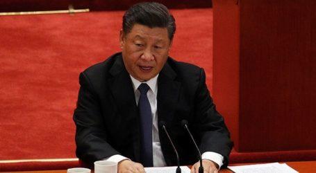 Ο πρόεδρος της Κίνας ευχήθηκε ταχεία ανάρρωση στον Μακρόν ο οποίος προσβλήθηκε από κορωνοϊό