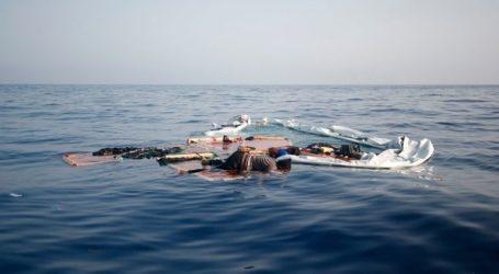 Τρεις μετανάστριες φέρονται να αγνοούνται στη θαλάσσια περιοχή της ΝΑ Λέσβου