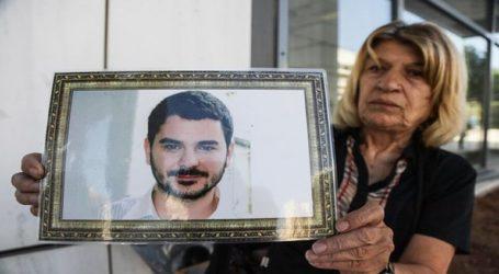 Νέες ποινικές διώξεις για την απαγωγή και δολοφονία του φοιτητή Μάριου Παπαγεωργίου