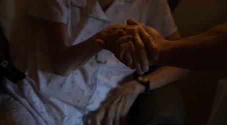 Περισσότεροι από 10.000 θάνατοι στους οίκους ευγηρίας στο Βέλγιο λόγω κορωνοϊού