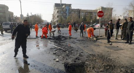 Τουλάχιστον 15 παιδιά, σκοτώθηκαν από έκρηξη στην επαρχία Γάζνι