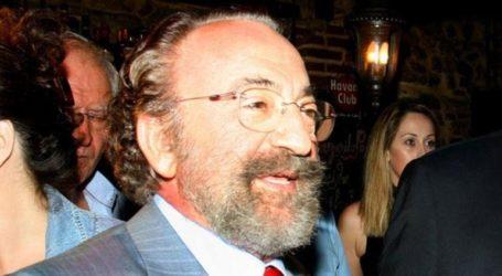 Στον εισαγγελέα επιστρέφει οφάκελος με τις καταγγελίες Καλογρίτσα περί «εικονικής» συμφωνίας με λιβανέζικο όμιλο