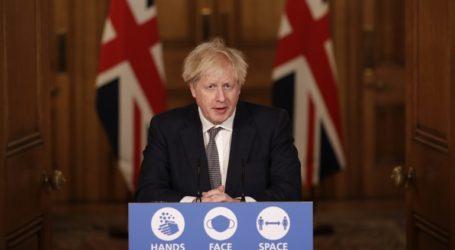 Έκτακτη σύσκεψη κορυφαίων υπουργών συγκάλεσε ο Τζόνσον