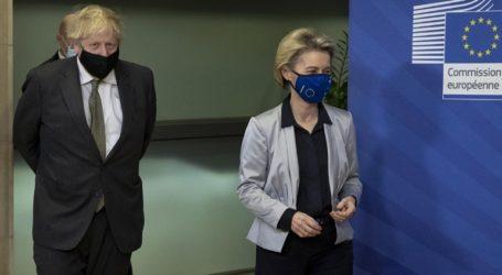 Τζόνσον και Φον ντερ Λάιεν θα συνομιλήσουν για το Brexit