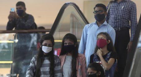 Ξεπέρασαν τα 10 εκατ. τα κρούσματα στην Ινδία
