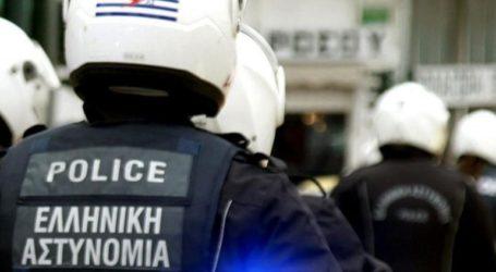 Συλλήψεις για παράνομα τυχερά παιχνίδια και πρόστιμα για παραβίαση των μέτρων