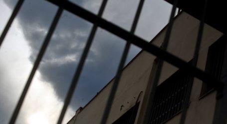 148 κρούσματα κορωνοϊού σε κρατούμενους και 6 σε εργαζόμενους