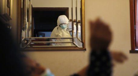Ιταλία: 553 νέοι θάνατοι από κορωνοϊό