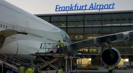 Διακόπτει τα μεσάνυχτα η Γερμανία τις πτήσεις από τη Βρετανία