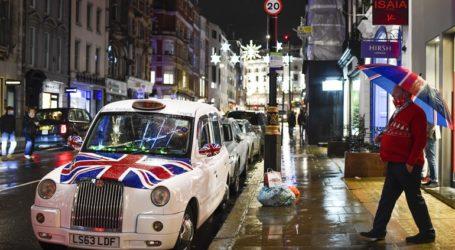 Στους 326 οι νέοι θάνατοι από covid στη Βρετανία