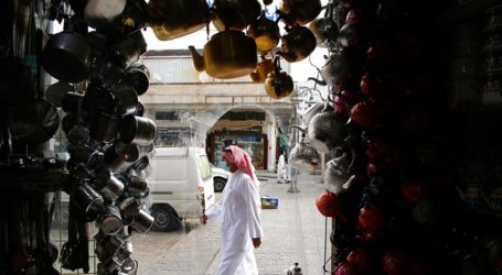 Η Σαουδική Αραβία αναστέλλει τις διεθνείς πτήσεις για μία εβδομάδα
