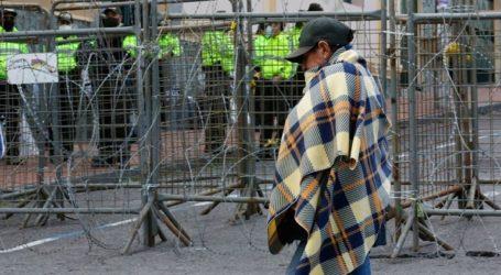 Ισημερινός: Ξεπέρασαν τα 206.000 τα κρούσματα