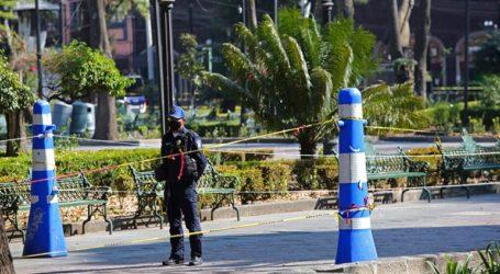 Μεξικό: Ξεπέρασαν τo 1,3 εκατομμύρια τα κρούσματα