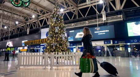 Και ο Καναδάς αναστέλλει τις πτήσεις από την Βρετανία