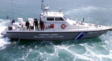 Ακυβέρνητο δεξαμενόπλοιο λόγω μηχανικής βλάβης στo ακρωτήριο Καφηρέα