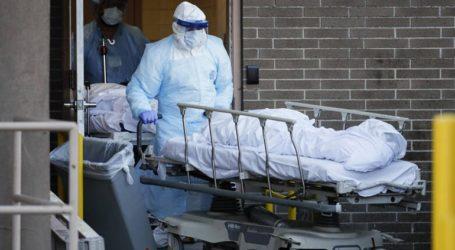 Η λοίμωξη COVID-19 αποτελεί την πρώτη αιτία θανάτου στις ΗΠΑ