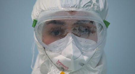 166 κρούσματα και 58 θάνατοι λόγω κορωνοϊού μέσα σε 24 ώρες