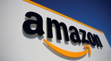 H Amazon έκλεισε εγκατάστασή της λόγω αύξησης των κρουσμάτων κορωνοϊού μεταξύ του προσωπικού