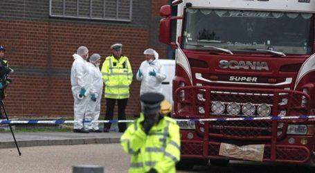 Δικαστήριο έκρινε ενόχους δύο άνδρες για τον θάνατο 39 μεταναστών από το Βιετνάμ σε φορτηγό ψυγείο